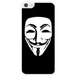 Zaštitna maska ANONYMOUS