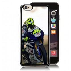 Silikon TPU iPhone ROSSI