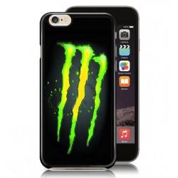 Silikon TPU iPhone MONSTER
