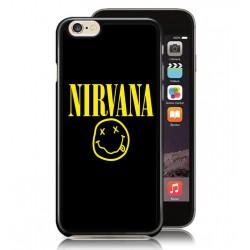 Silikon TPU iPhone NIRVANA