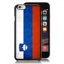 Silikon TPU iPhone SLO